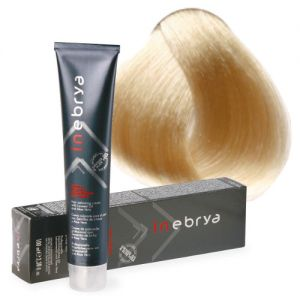 10/0 Inebrya Color, farba do włosów 100ml