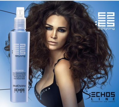 SPRAY Volumizer ECHOS 200ml