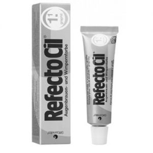 Henna Refectocil No. 1.1 - grafit 15ml