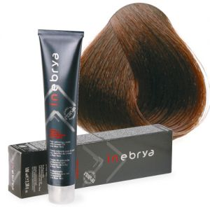 5/00 Inebrya Color, farba do włosów 100ml