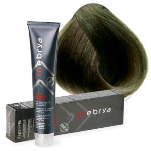6/8 Inebrya Color, farba do włosów 100ml