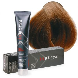 7/00 Inebrya Color, farba do włosów 100ml