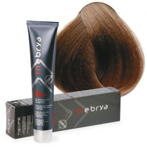 7/0 Inebrya Color, farba do włosów 100ml