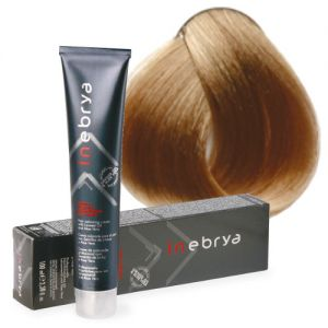9/0 Inebrya Color, farba do włosów 100ml