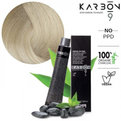ECHOS KARBON CB8 Light Blonde 100ml