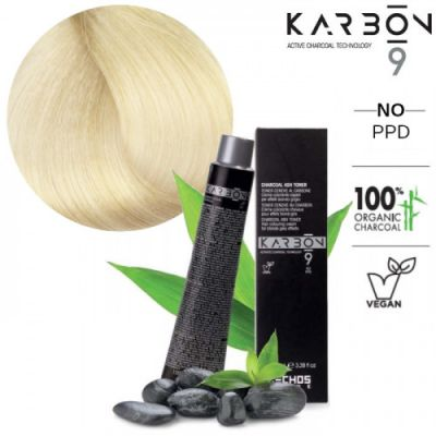 ECHOS KARBON CB9 Extra Light Blonde 100ml