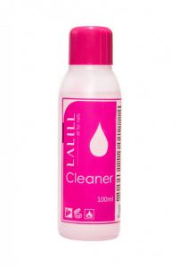 CLEANER 100ML BEZ ATOMIZERA Lalill