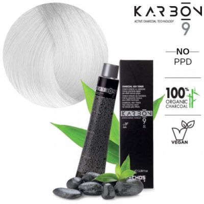 ECHOS KARBON CT Platinum toner 100ml